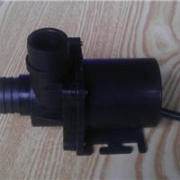 供应微型大流量直流水泵,12V/24V直流水泵