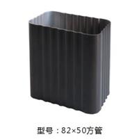 厂家直销/成品天沟/方形雨水管/落水系统/