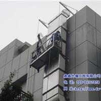 供应施工吊篮租赁广州高空吊篮
