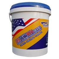 美国蓝鲨K11通用防水涂料灰浆环保型  厨卫屋面
