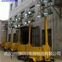供应广西移动照明灯塔 拖车式照明灯塔