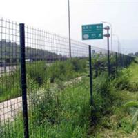 养殖山鸡围网价格波浪护栏网
