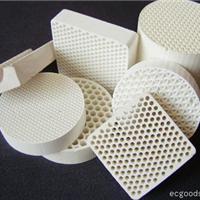 供应蜂窝陶瓷过滤片