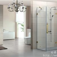 安琪诗淋浴房招商加盟 简易淋浴房经销 酒店淋浴隔断代理