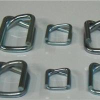 厂家直供钢丝打包扣,纤维带打包扣