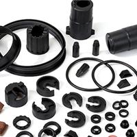 供应橡胶件密封件各种异形件定做厂家
