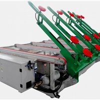 供应玻璃生产线下片机