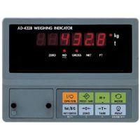供应日本AND 艾安得 AD4324 检重称重显示器