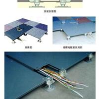 上海宜宽厂家批发智能网络地板出线方便整洁