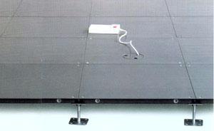 厂家批发智能网络地板出线方便整洁包安装