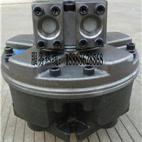 玉朕液压供应YGM4-900 YGM4-1000摆缸马达