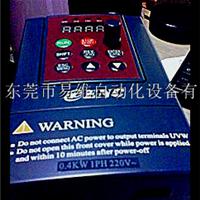 一级供应小台达深圳ENC易能变频器