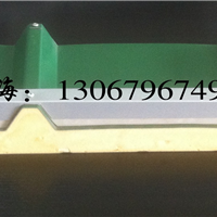 供应铝镁锰聚氨脂夹芯板