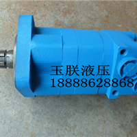 6K液压马达J6K摆线马达J6K-985
