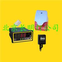 供应【鸣笛闪光型】温湿度报警器
