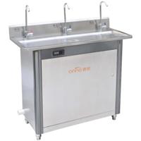 供应益阳节能饮水台家用净水器沁诺净水器