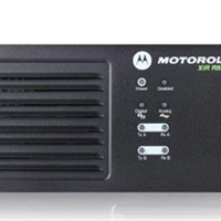 供应讯罗通信摩托罗拉数字中继台XiR R8200