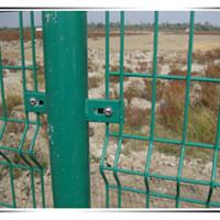 仓库防护铁丝网-仓库外防护铁丝网生产厂家