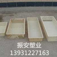 振安塑业路沿石塑料模盒