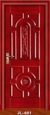 供应金莱烤漆门、原木门