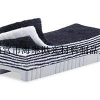 供应羊毛盘,多层毛毡板擦,黑色毛毡板擦