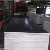 供应1220*2440 不同厚度建筑模板清水覆模板