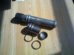 供应玉林桩基声测管规格,钳压式声测管型号