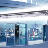 供应上海闵行区办公楼自动玻璃门维修