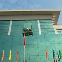 供应广州番禺玻璃幕墙换胶,玻璃清洗