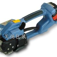 供应T-200电动打包机,电动塑料带打包机