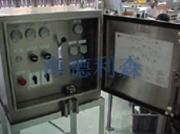 供应井口安全阀控制系统