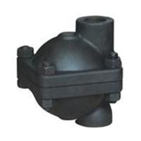 供应CS11W自由浮球立式疏水阀