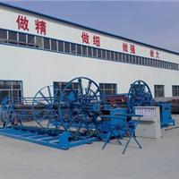 HGZ1200/2000/3000*4(3)M平承口钢筋滚焊机1