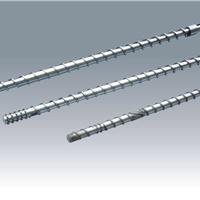 供应挤出机螺杆,押出机螺杆,线缆机螺杆