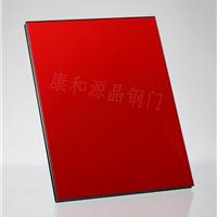 供应广州橱柜晶钢门厂家 晶钢门领军 品牌
