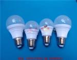 低价LED球泡灯2w3w5w7w厂家,高品质LED灯泡