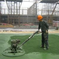 泰安绿色金刚砂耐磨硬化地面多少钱每平方