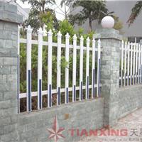 枣庄塑钢围墙护栏