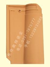 奥翔瓷业生产西式高档屋面瓦,罗曼瓦,筒瓦