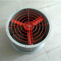 供应防爆风机CBF-600防爆轴流风机瓦泰