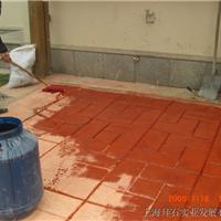 无锡压模混凝土/压模地坪强化剂施工工艺