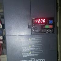 湖北荆州VM06-0075-N4三垦变频器