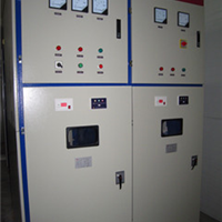 供应高压水阻柜