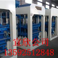 黑龙江牡丹江砖机设备,便道花砖机