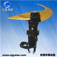 特价销售QJB1.5KW低速推流器 水下推进器