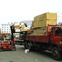 南宁到东莞货运公司物流专线