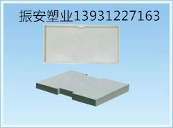 振安塑业沟盖板塑料模具