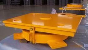 供应抗震球型钢支座