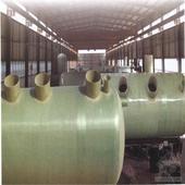 德威玻璃钢化粪池制造商有限公司