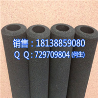 供应橡塑发泡管 环保无毒可出口欧美发泡管